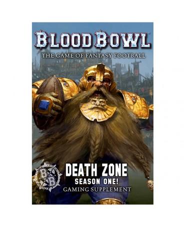 Blood Bowl : Death zone season one !