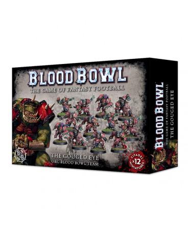 Blood Bowl : the gouged eye