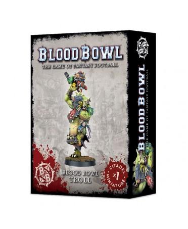 Blood Bowl : Troll
