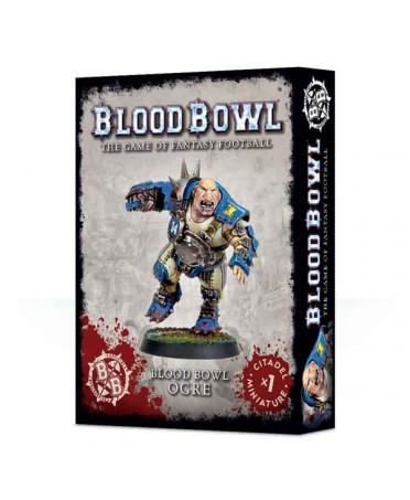 BloodBowl : Ogre