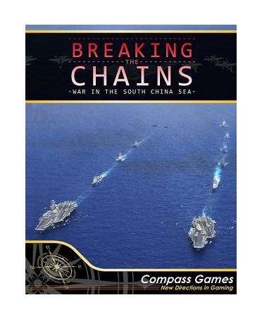 Breaking the Chains - War in the South China Sea