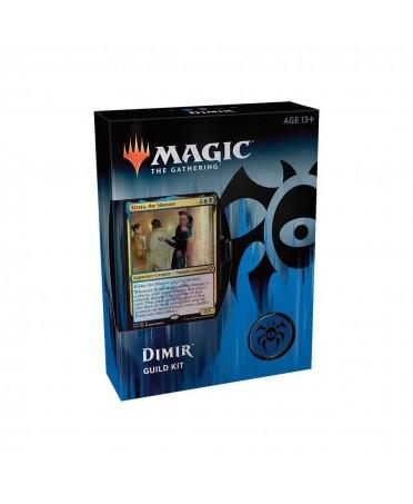 Magic The Gathering : Kit de Guildes de Ravnica - Dimir   Boutique Starplayer