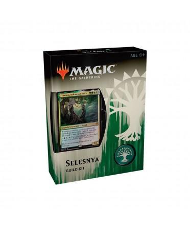Magic The Gathering : Kit de Guildes de Ravnica - Selesnya   Boutique Starplayer