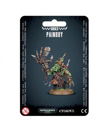 Orks : Ork Painboy | Boutique Starplayer