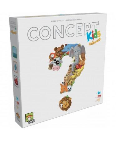 Concept Kids : Animaux | Boutique Starplayer