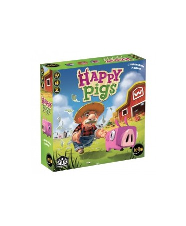 Happy Pigs | Boutique Starplayer