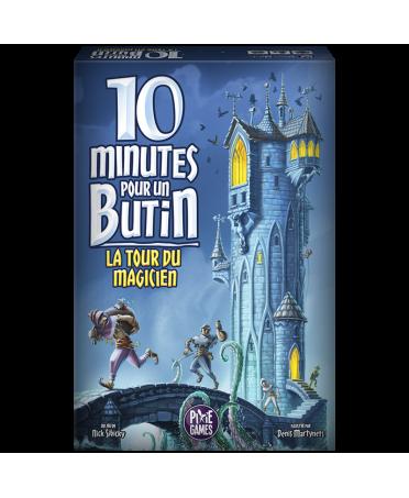 10 Minutes Pour un Butin | Boutique Starplayer