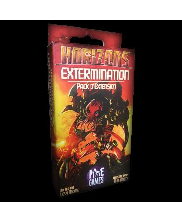 Horizons : Extermination | Boutique Starplayer