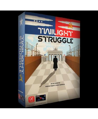 Twilight Struggle   Boutique Starplayer