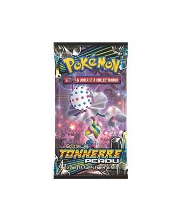 Pokémon : Booster Tonnerre Perdu | Boutique Starplayer