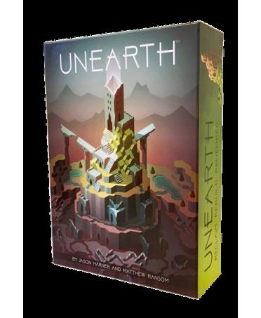 Unearth | Jeux de Société | Boutique Starplayer
