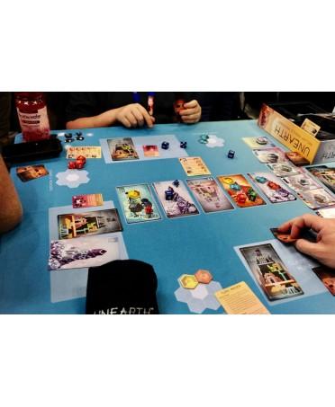 Unearth | Partie en cours | Boutique Starplayer