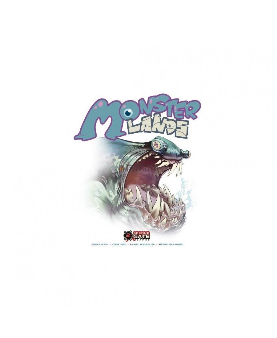 Monster Lands   Boutique Starplayer