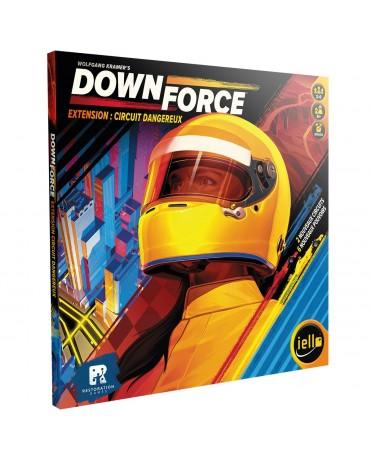 Downforce : Circuit Dangereux (VF-2018) | Boutique Starplayer