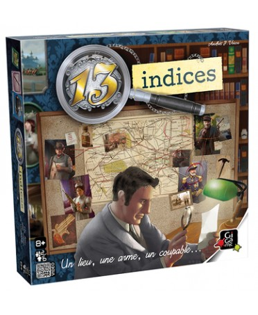 13 Indices | Boutique Starplayer