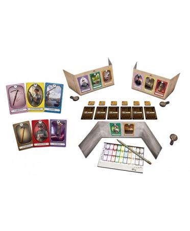 13 Indices | Boutique de jeux d'énigme Starplayer