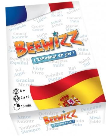 Beewizz Espagnol (VF) | Boutique Starplayer