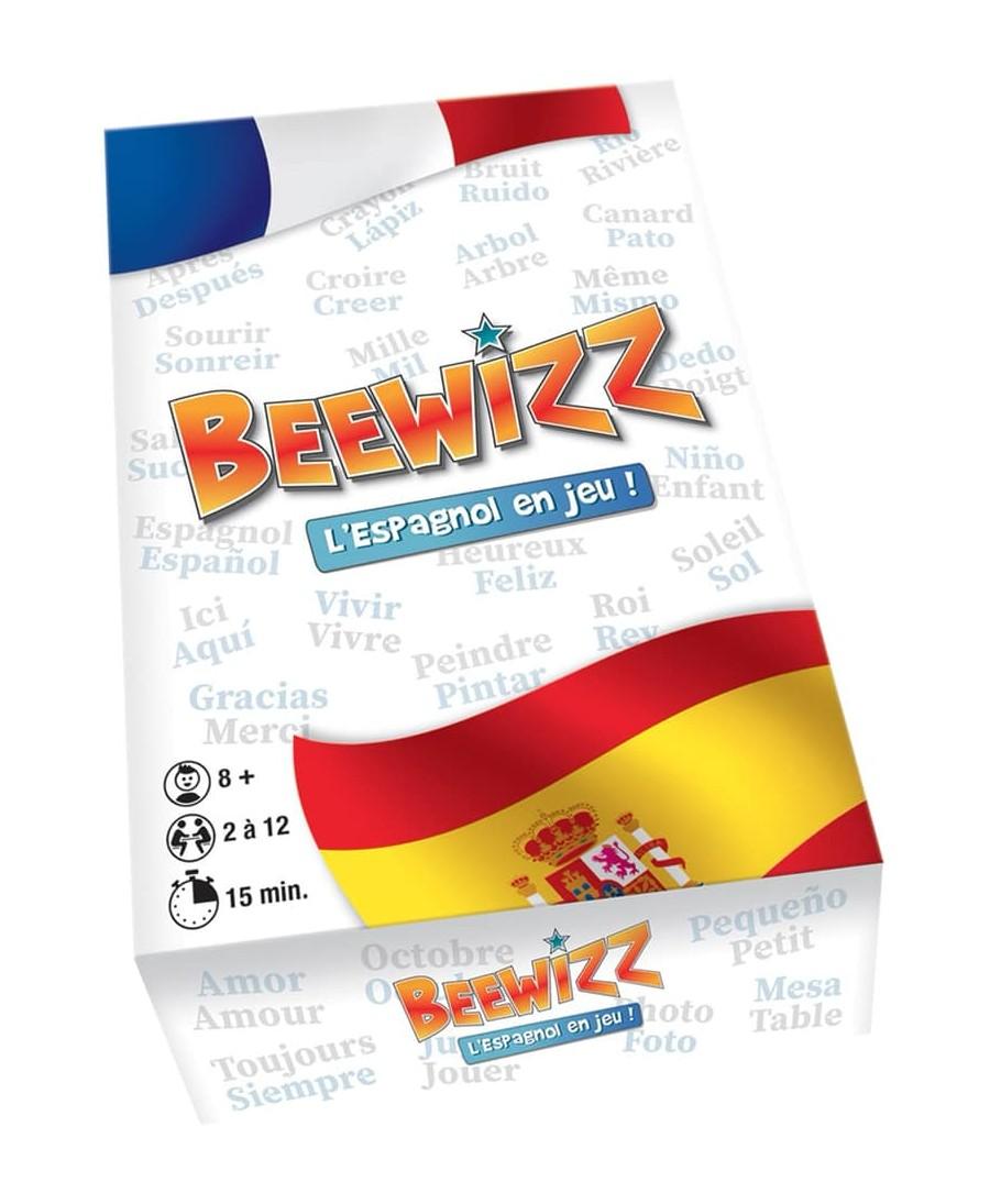 Beewizz Espagnol (VF)   Boutique Starplayer