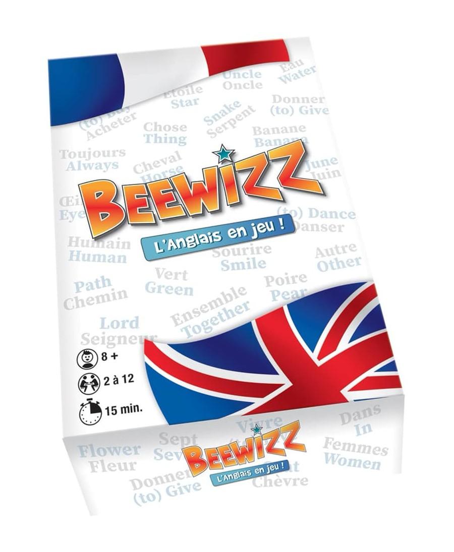Beewizz Anglais (VF)   Boutique Starplayer