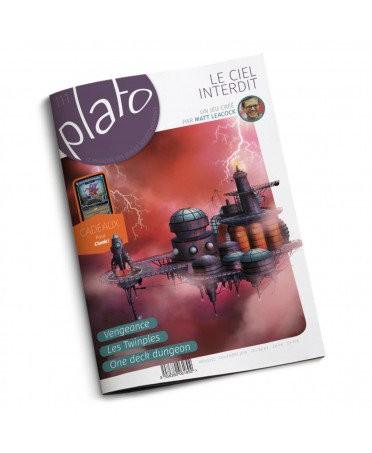 Plato n°111 | Boutique Starplayer