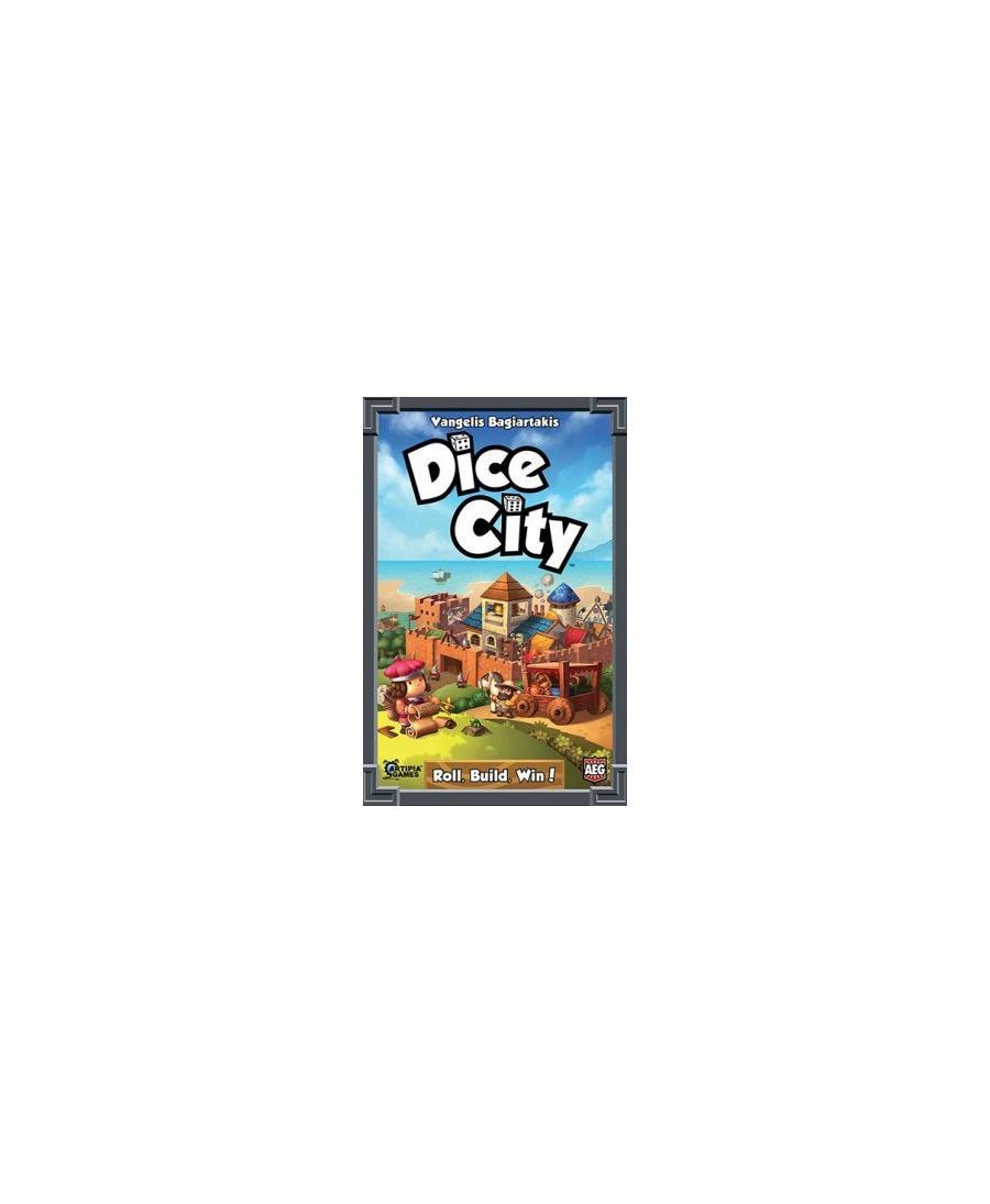 Dice City (VF) | Boutique Starplayer