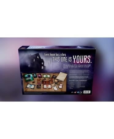 Betrayal Legacy (VO)   Jeux Coopératifs   Boutique Starplayer