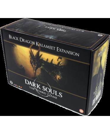 Dark Souls : Black Dragon Kalameet Expansion (VF) | Boutique Starplayer
