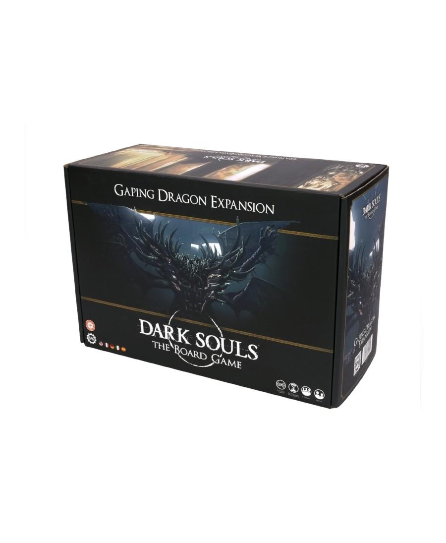 Dark Souls : Gaping Dragon Expansion (VF) | Boutique Starplayer | Jeux de Société