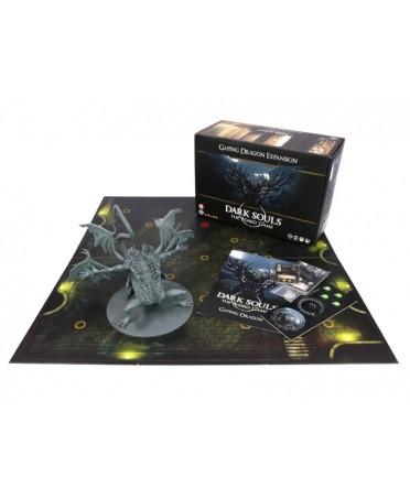 Dark Souls : Gaping Dragon Expansion (VF)   Boutique Starplayer   Dungeon Crawler