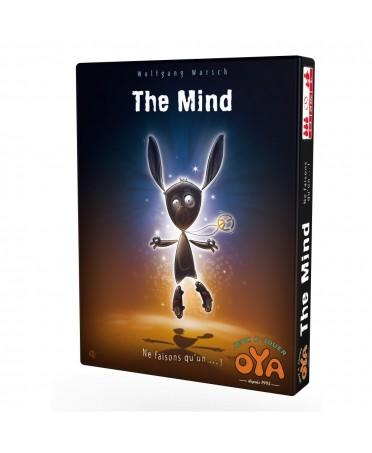 The Mind | Boutique Starplayer