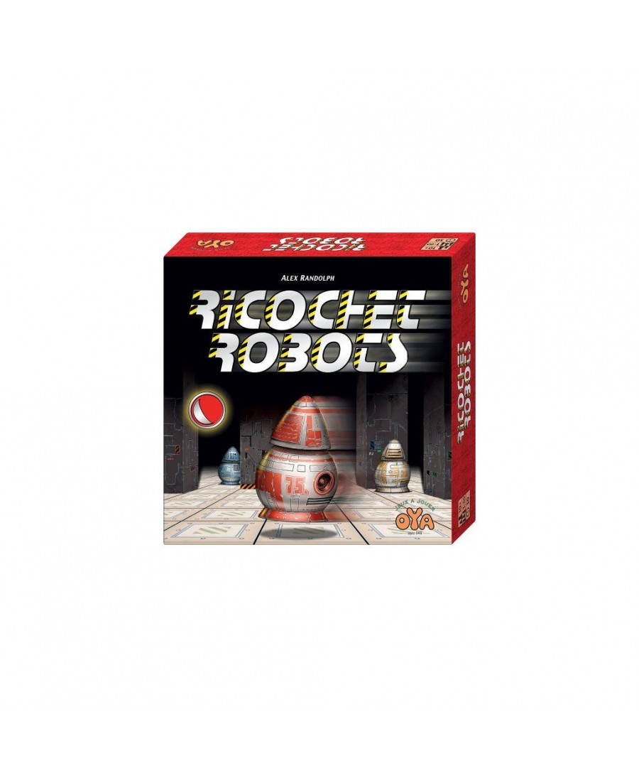 Ricochet Robots | Boutique Starplayer