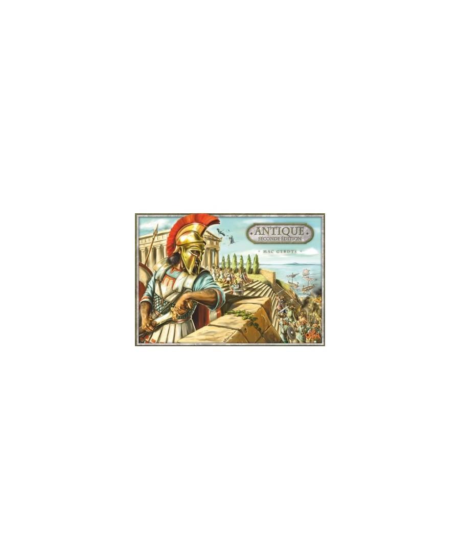 Antique (2nde Edition) | Boutique Starplayer