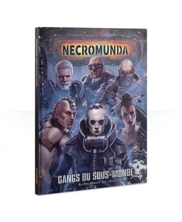 Necromunda : Gangs du Sous-monde | Boutique Starplayer