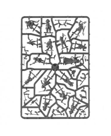 Middle Earth : Thorin Oakenshield & Company | Grappes | Boutique de jeux de Figurine