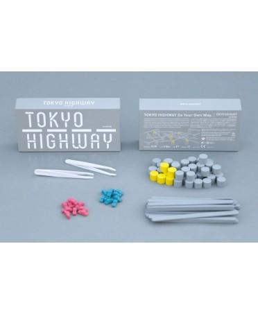 Tokyo Highway | Contenu | Boutique Starplayer