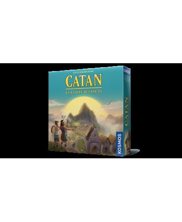Catan : La Gloire des Incas | Boutique de Jeux de Société Starplayer