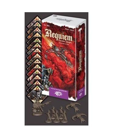Requiem Chevalier Vampire : Hellfire Club | Boutique Starplayer