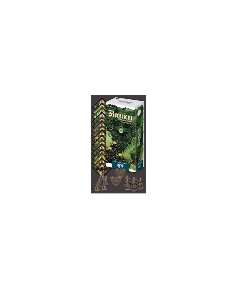 Requiem Chevalier Vampire : Archéologue | Boutique Starplayer