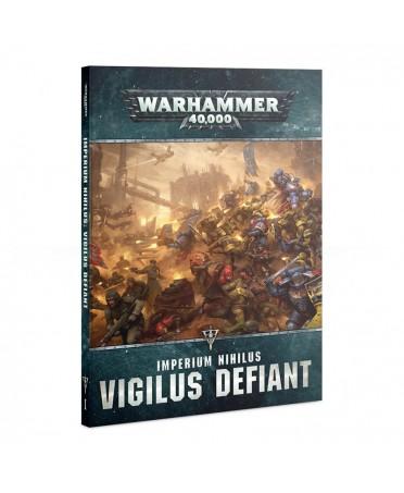 Imperium Nihilus : Vigilus Insoumis (VF) | Boutique Starplayer