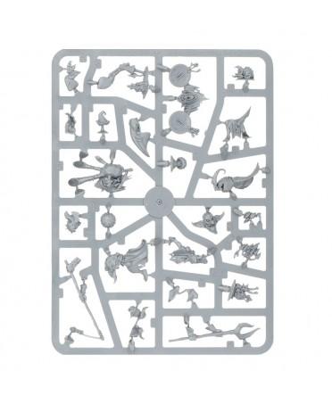 Gloomspite Gitz : Squig Herd | Boutique Starplayer | Jeu de Figurines