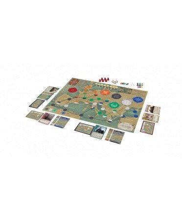 Pandemic : La Chute de Rome | Boutique Starplayer | Jeux de Plateau