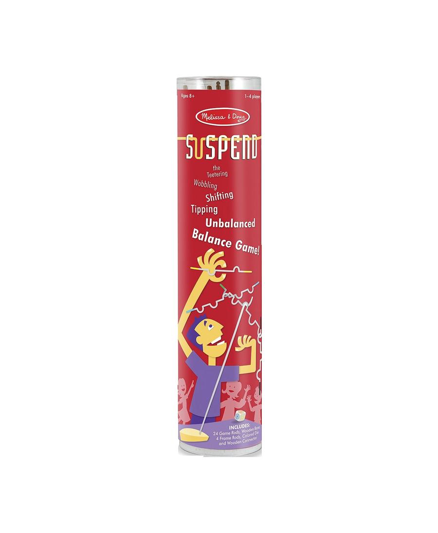Suspend | Boutique Starplayer