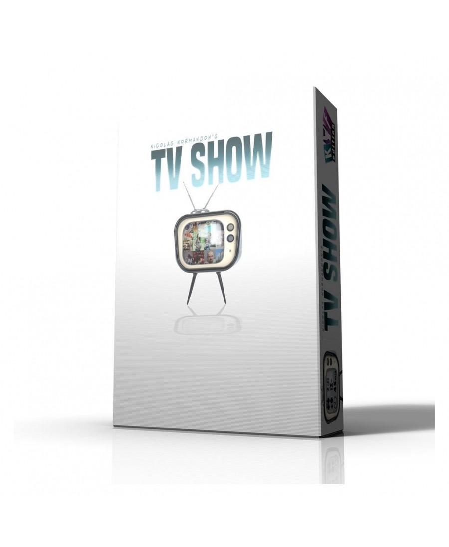 TV Show | Boutique Starplayer