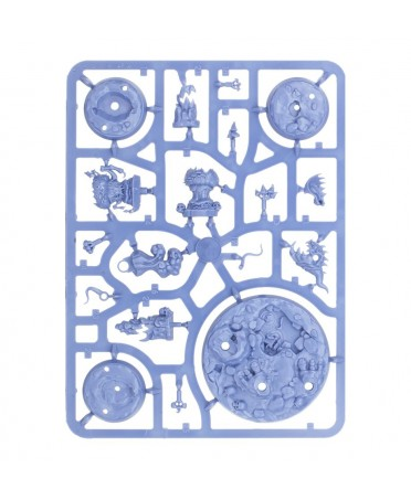 Warhammer Underworlds : La Bande à Mollog | Jeu de Figurines | Boutique Starplayer
