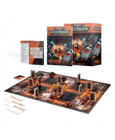 Kill Team : Arena - Extension de jeu Compétitif | Boutique Starplayer