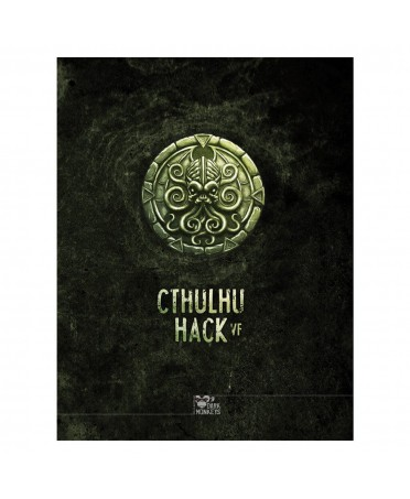 Cthulhu Hack Pack (VF) | Boutique Starplayer