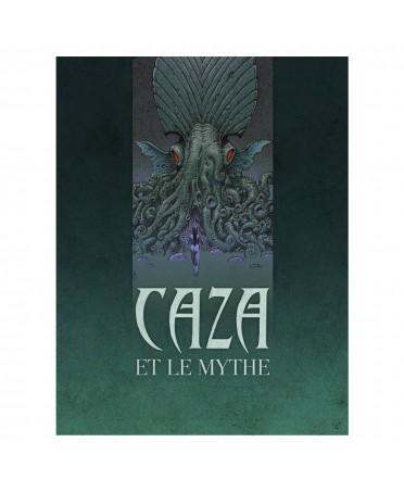 Cthulhu Hack : Caza et le Mythe (VF)   Boutique Starplayer