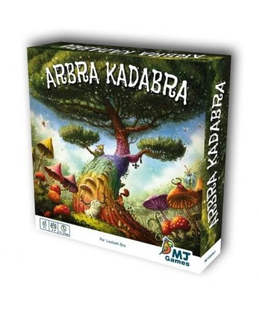 Arbra Kadabra (VF) | Boutique Starplayer