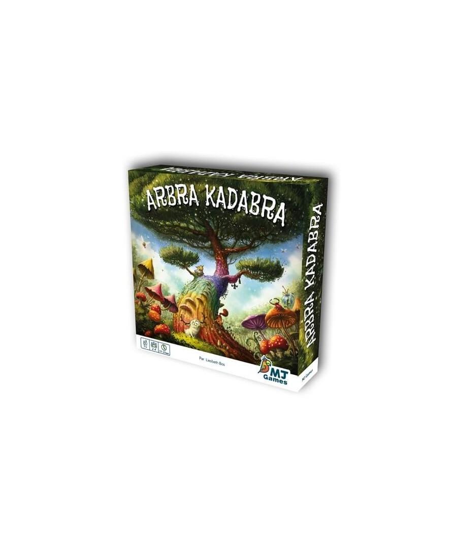 Arbra Kadabra (VF)   Boutique Starplayer