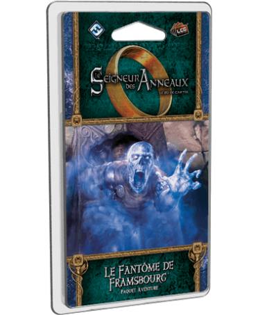 Le Seigneur des Anneaux JCE : Le Fantôme de Framsbourg (VF) | Boutique Starplayer